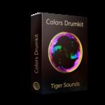 Colors Drumkit